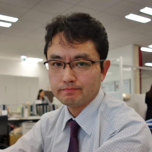 C-2_Hideyuki Namba