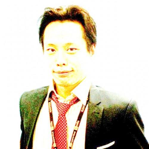 D-8_Toshimitsu Sekii