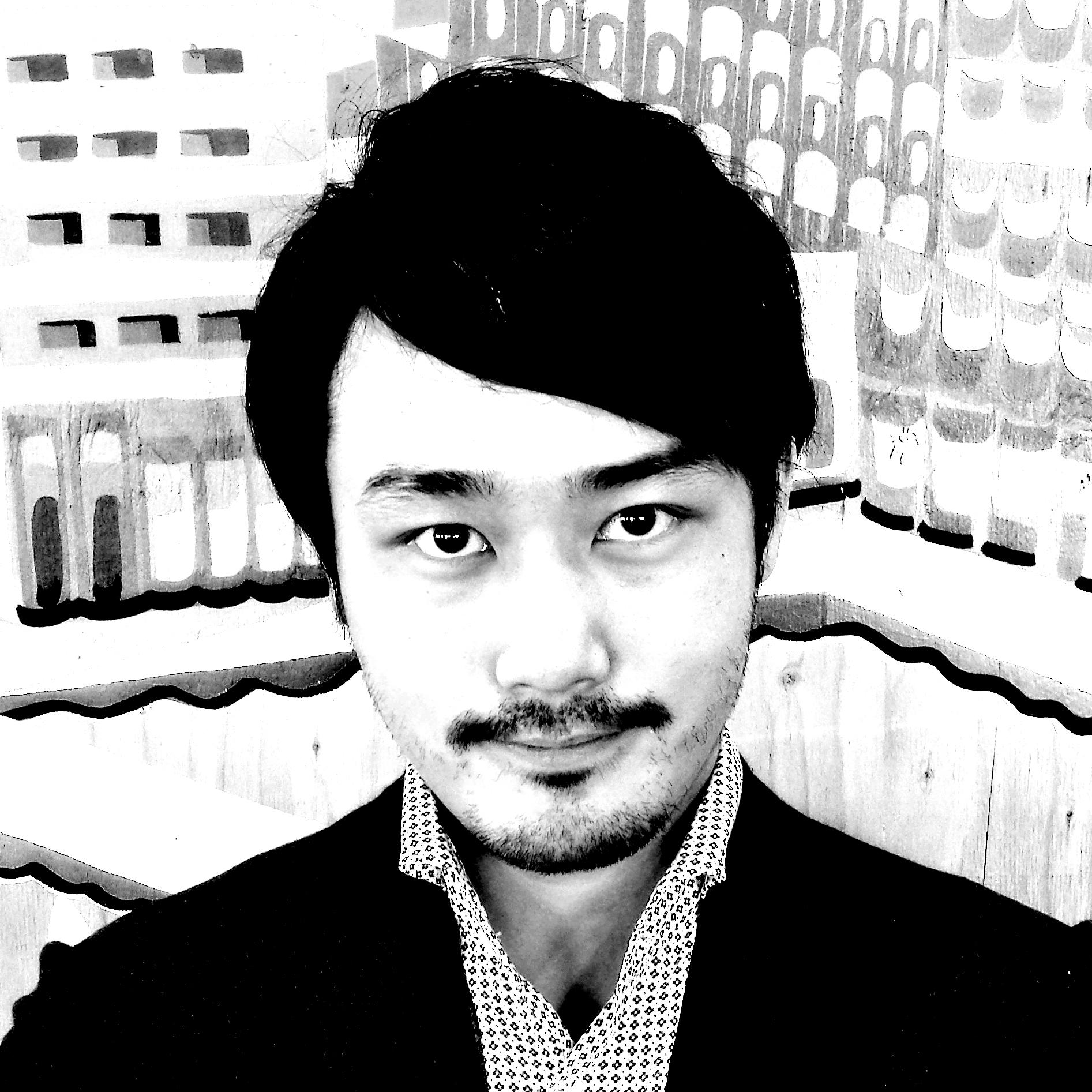 D-10_Hiroya Suzuki